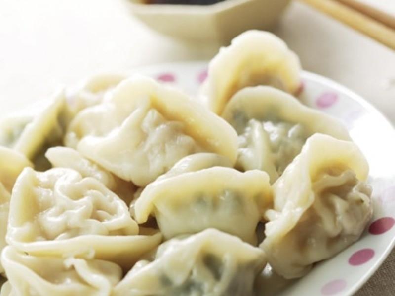 冬至吃餛飩餃子?!