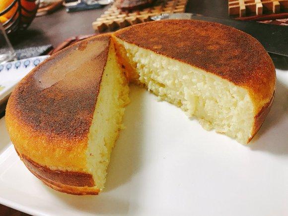 日網友推超蓬鬆「汽水美乃滋鬆餅」,免烤箱10分鐘就能完成!